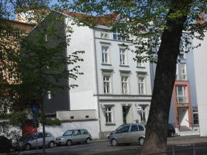 Pension Zur Fährbrücke, Hotel - Stralsund