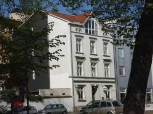 Pension Zur Fährbrücke, Hotel  Stralsund - big - 51