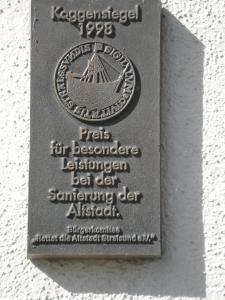 Pension Zur Fährbrücke, Hotel  Stralsund - big - 60