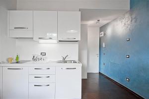 Apartments Florence San Gallo, Ferienwohnungen  Florenz - big - 13