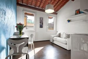 Apartments Florence San Gallo, Ferienwohnungen  Florenz - big - 14