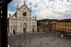 Apartments Florence San Gallo, Ferienwohnungen  Florenz - big - 20