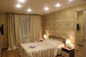 Hotel Uralochka - Malaya Belonosova