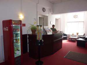 Hotel Pension KIMA (29 of 36)