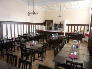 Hotel Pension KIMA (11 of 36)
