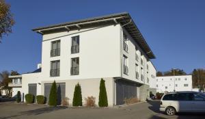 Hotel Feyrer, Hotel  Senden - big - 27