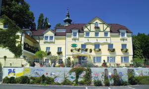 Landhotel Donautalblick - Marbach an der Donau