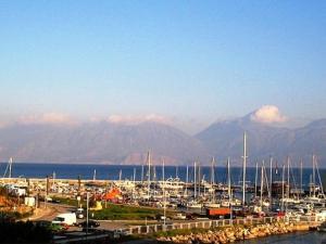 Doxa Hotel, Hotels  Agios Nikolaos - big - 6