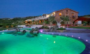 Hotel Pulicinu - AbcAlberghi.com