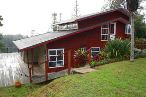 Ball Bay House - Norfolk Island Holiday Homes, Dovolenkové domy  Burnt Pine - big - 21