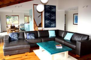 Ball Bay House - Norfolk Island Holiday Homes, Dovolenkové domy  Burnt Pine - big - 23