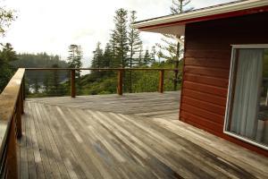 Ball Bay House - Norfolk Island Holiday Homes, Dovolenkové domy  Burnt Pine - big - 24