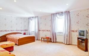 Hotel Olymp - Nizhniy Munay