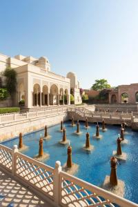 The Oberoi Amarvilas (21 of 63)