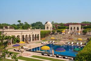 The Oberoi Amarvilas (22 of 63)