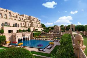 The Oberoi Amarvilas (23 of 63)