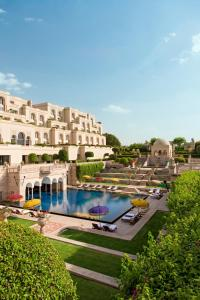 The Oberoi Amarvilas (8 of 63)