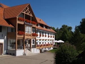 Landgasthof Roßle