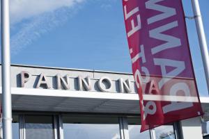 Pannonia-Hotel/Restaurant - Vienna