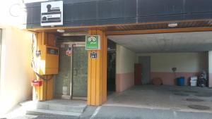 Hostels und Jugendherbergen - Oxbloodk