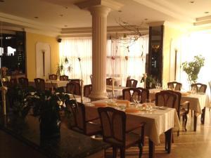 Bellevue Hotel and Resort, Hotels  Bardejov - big - 43
