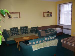 Apartmánový dům Obecná škola