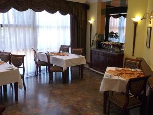 Bellevue Hotel and Resort, Hotels  Bardejov - big - 14