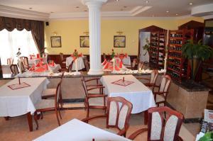 Bellevue Hotel and Resort, Hotels  Bardejov - big - 56