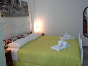 Alba B&B - Accommodation - Isernia