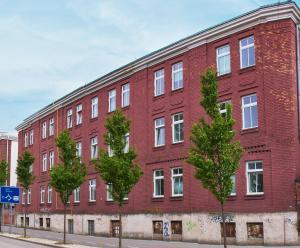 Auberges de jeunesse - Centrum Ubytování Břeclav