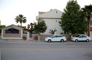 Ozalp Apart C, Aparthotels  Dalyan - big - 1