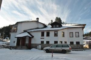 Kris Guesthouse - Hotel - Stoykite