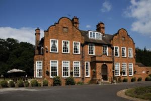 Auberges de jeunesse - Kelham House Country Manor Hotel