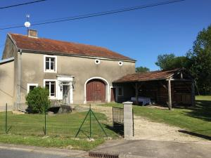 Location gîte, chambres d'hotes Maison du Bûcheron dans le département Haute Marne 52