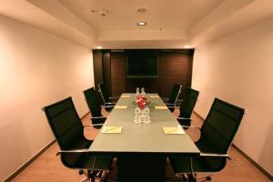 Iris - The Business Hotel, Hotely  Bangalore - big - 34