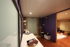 Iris - The Business Hotel, Hotely  Bangalore - big - 36