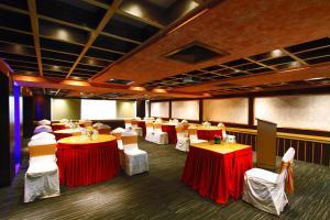 Iris - The Business Hotel, Hotely  Bangalore - big - 32