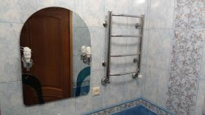 Appartment Grecheskaya 45/40