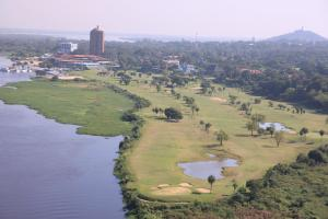 Resort Yacht Y Golf Club Paraguayo, Отели  Асунсьон - big - 64