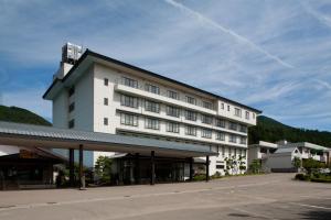 Hotel Gujo Hachiman - Accommodation - Gujo