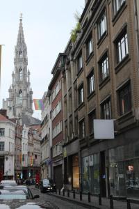 Marc B&B, 1000 Brüssel