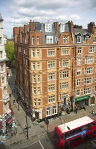 The Bloomsbury Park Hotel (A Thistle Associate)