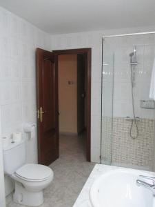 Hotel Perales, Hotels  Talavera de la Reina - big - 25