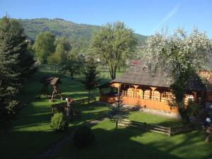 Accommodation in Săliştea de Sus