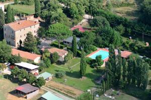 Auberges de jeunesse - Relais Parco Fiorito & SPA