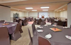 Hilton Garden Inn Orange Beach, Отели  Галф-Шорс - big - 11