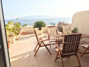 Apartments Wonderful bay - Saranda