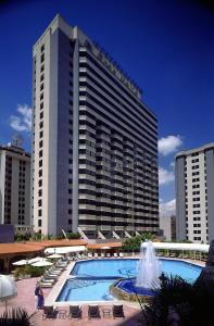 Meliá Caracas
