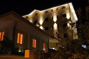 . Hotel Città del Sole