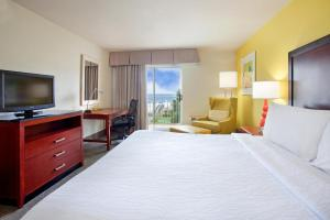 Hilton Garden Inn Orange Beach, Отели  Галф-Шорс - big - 7